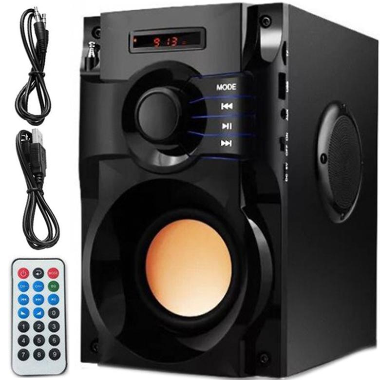 LED21 A10 BOOMBOX REPRODUKTOR BLUETOOTH FM SB RADIO AUX USB